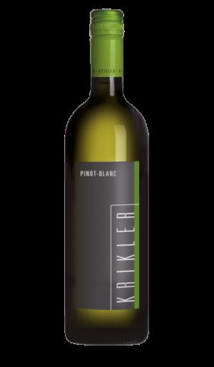 Pinot-Blanc 2019 ausgetrunken